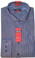 Eterna Shirt - 8850/15 X167 - Navy